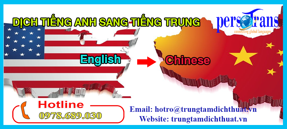 dịch thuật anh trung