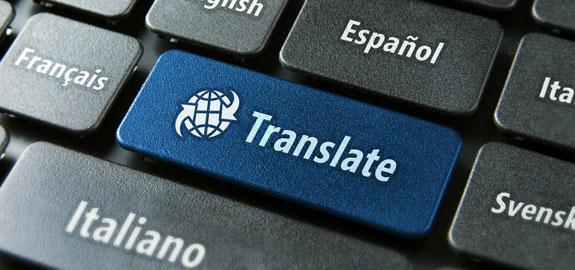 Công ty dịch thuật chuyên dịch tài liệu đa ngôn ngữ