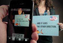 Hướng dẫn dịch thuật bằng camera trên điện thoại