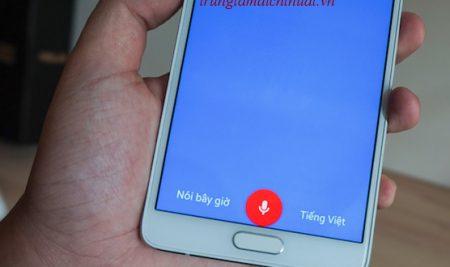 Google đang phá vỡ rào cản ngôn ngữ dịch thuật