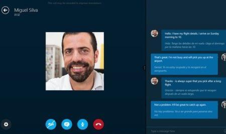 Bạn đã dùng thử công cụ dịch thuật thời gian thực Skype Translator?