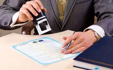 ĐƠn vị dịch thuật và công chứng tài liệu tại quận hoàng mai