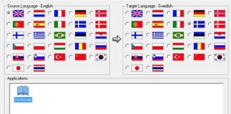 Một số ứng dụng dịch thuật hay cần có