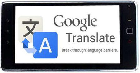 Tính năng dịch thuật cập nhật mới đầy giá trị của Google Translate