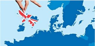 Tiếng Anh sẽ không còn làm ngôn ngữ chính thức khi rời EU