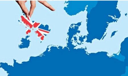 Điều gì xảy tới khi EU không còn lựa chọn tiếng Anh là ngôn ngữ chính thức?