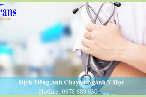 dich-tieng-anh-chuyen-nganh-y-duoc