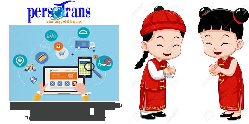 dịch tiếng trung chuyên ngành thương mại ngày càng lớn